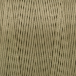 Gewachstes Band in Baumwolloptik (100cm), 1mm X 0,4mm breit, sand