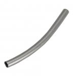 Metallstäbchen, 19mm, silberfarben