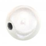 Magic / Miracle bead, 14mm, weiß