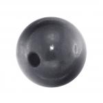 Magic / Miracle bead, 12mm, grau