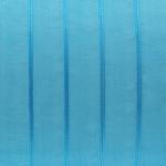 Organzaband, 100cm, 13mm breit, dunkeltürkis