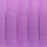 Organzaband, 100cm, 15mm breit, lila farben