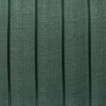 Organzaband, 100cm, 15mm breit, dunkelgrün