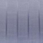 Organzaband, 100cm, 15mm breit, blau-grau