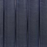 Organzaband, 100cm, 15mm breit, royalblau