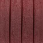 Organzaband, 100cm, 15mm breit, dunkelrot
