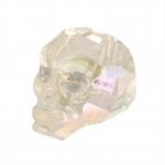 Totenkopf, 14mm, Crystal Aurore Boreale