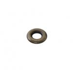 Ring, 5,5mm, Metall, rund, bronzefarben