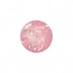 Kristallperle aus Glas, 4mm, rosa