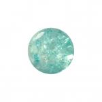 Kristallperle aus Glas, 4mm, hellblau