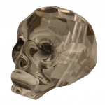 Totenkopf, 22mm, Crystal Bronze Shade