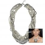 Anleitung Perlenkette