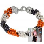 Anleitung Miracle Beads Armband