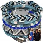 Anleitung Ipanema Armband