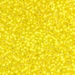 Miyuki, Rocailles, 10Gramm, 1,5mm (15/0), 6 Silverline
