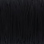 elastisches Band (50cm), 1,5mm, rund, marineblau