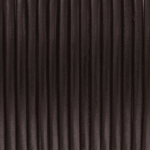 Lederband, 50cm, 5mm breit, braun