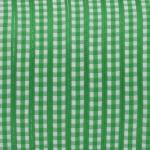 Karoband (100cm), 10mm breit, oliv grün