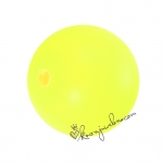 Swarovski Crystal Pearl (5810), 10mm, neon gelb (001 734)