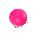 Swarovski Crystal Pearl (5810), 6mm, neon pink