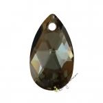 Swarovski Anhänger / Pendant  (6106), 16 mm, Crystal Bronze Shade (001 BRSH)