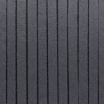 Schmuckband in Wildlederoptik (100cm), 5mm breit, grau