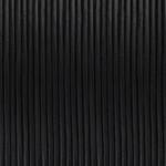 Lederband, 100cm, 2mm breit, schwarz