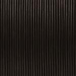 Lederband, 100cm, 1,5mm breit, dunkelbraun