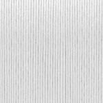 Gewachstes Baumwollband, 1,2mm breit, 100cm, weiß