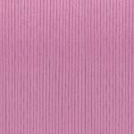 Gewachstes Baumwollband, 1,2mm breit, 100cm, hellrosa