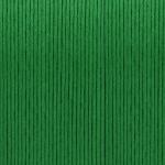 Gewachstes Baumwollband, 1,2mm breit, 100cm, grün