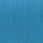 Gewachstes Baumwollband, 1,2mm breit, 100cm, blau