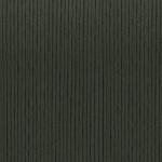 Gewachstes Baumwollband, 1,2mm breit, 100cm, khaki