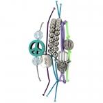 Anleitung elastische Armbänder