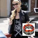 StarStyle Paris Hilton `Totenköpfe`, Designset mit Bastelanleitung