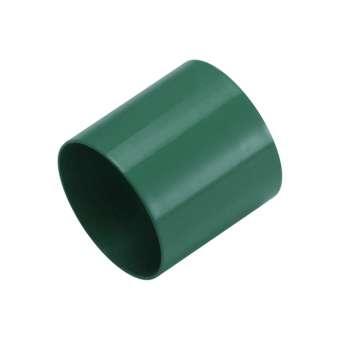 Endkappe, Loch-Ø 8 mm, 8,5X9,5 mm, grün grün, Loch-Ø 8mm
