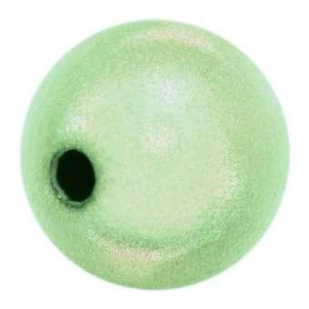 Magic / Miracle bead, 16mm, hellgrün hellgrün