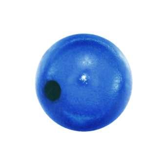 Magic / Miracle bead, 10mm, blau dunkelblau