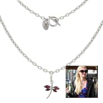 Anleitung Halskette mit Charm