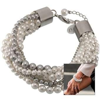 Anleitung Perlenarmband