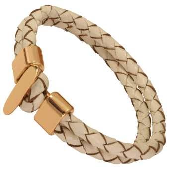 Armband mit Bügelverschluss, Designset mit Bastelanleitung