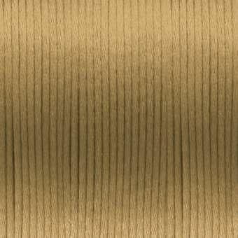 Satinband, (100) cm, 1,5 mm breit, ocker ocker
