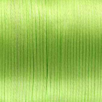Satinband, 100cm, 2,5mm breit, limetten grün limetten grün