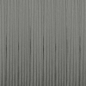 elastisches Band (50cm), 6mm breit X 1mm dick, hellgrau hellgrau