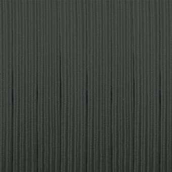 elastisches Band (50cm), 6mm breit X 1mm dick, grau grau