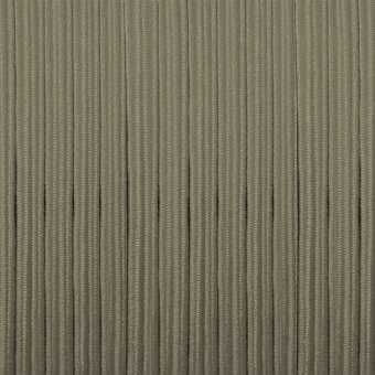 elastisches Band (50cm), 3mm breit X 1mm dick, oliv oliv