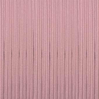 elastisches Band (50cm), 3mm breit X 1mm dick, rosa rosa