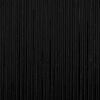 elastisches Band (50cm), 3mm breit X 1mm dick, schwarz schwarz