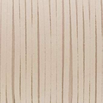 Schmuckband in Wildlederoptik (100cm), 3mm breit, Pastell Apricot pastell apricot