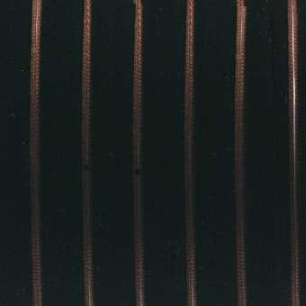Samtband, 100cm, 7mm breit, dunkelbraun dunkelbraun